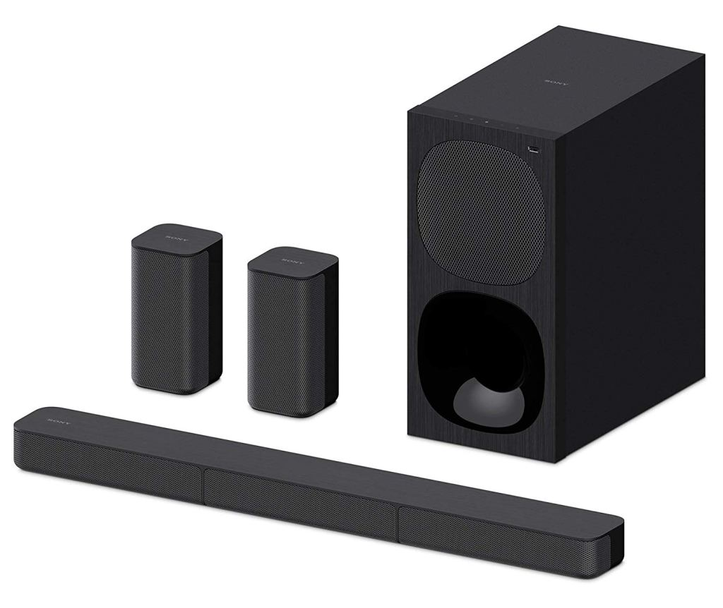 Top 5 Best Home Theater Systems in India
