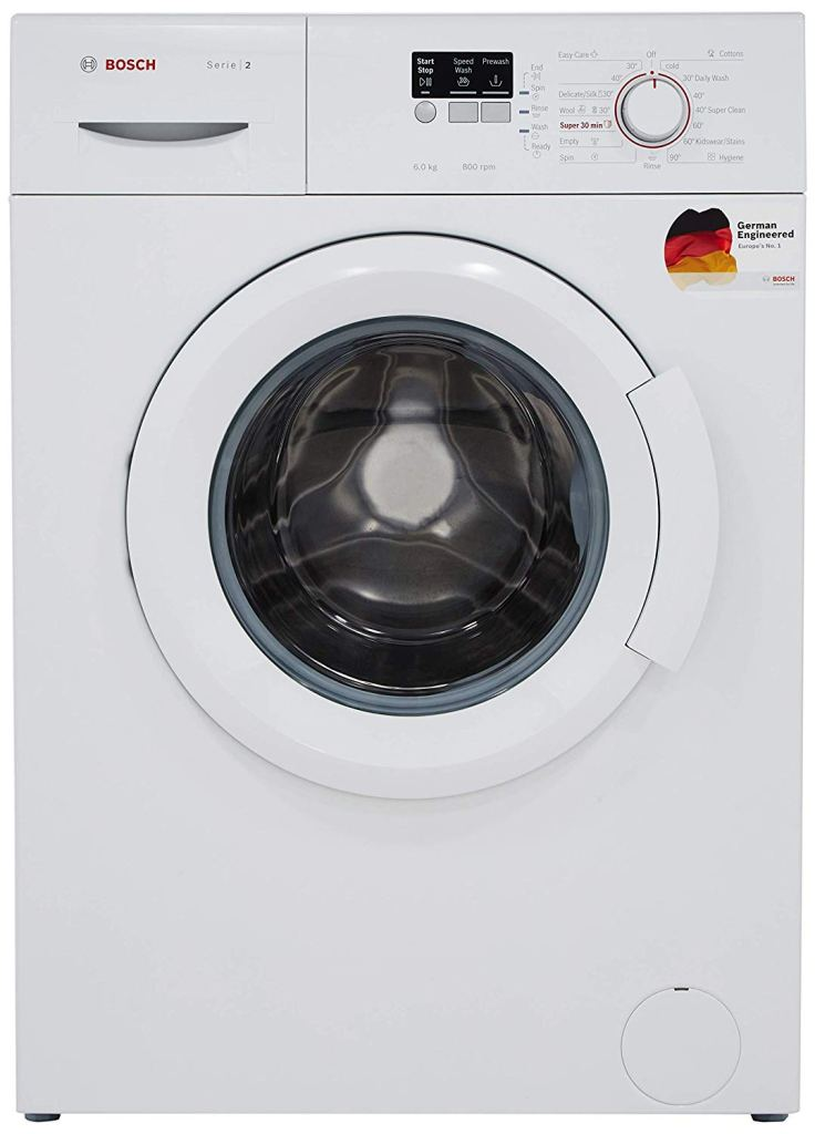 best washing machine by grabitonce