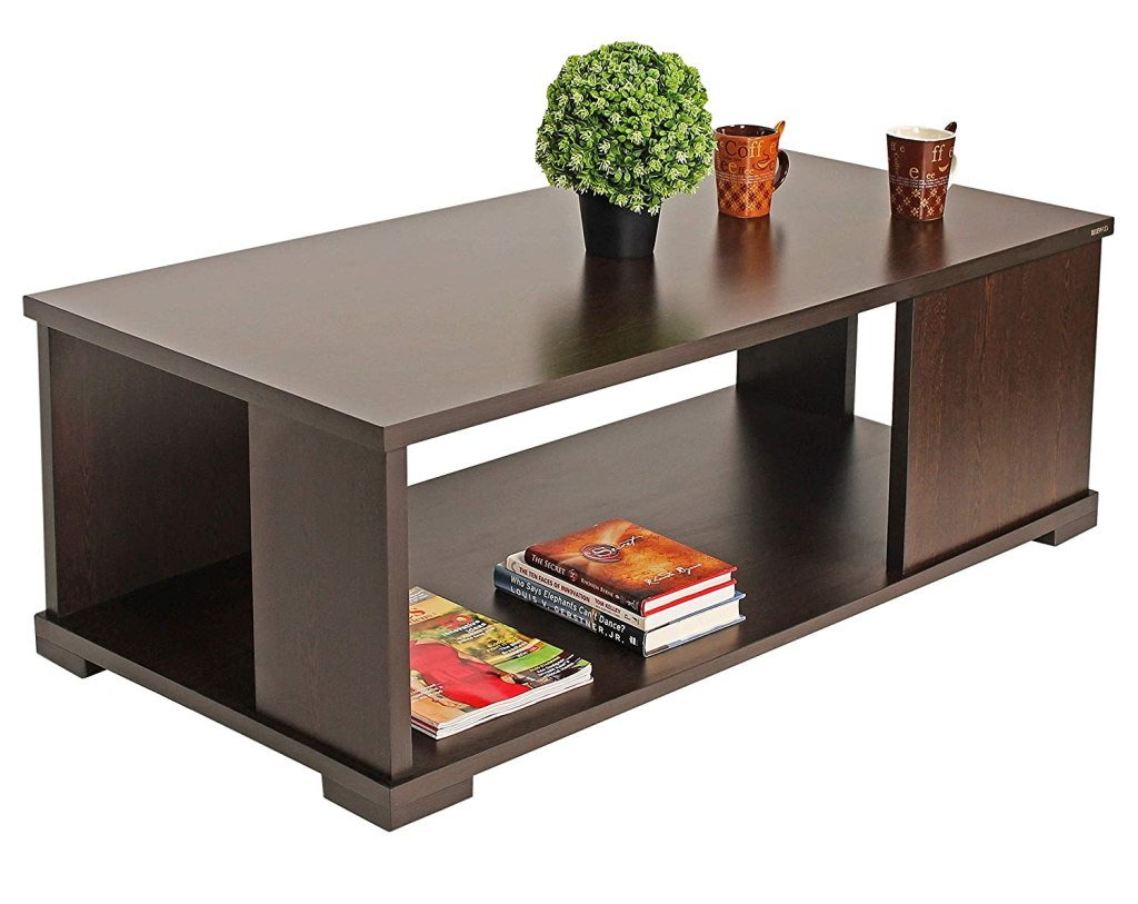 best coffee table in india