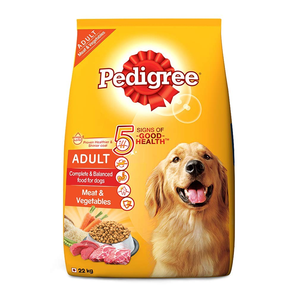 One of the best adult dog food in Top 5 Best Adult Dog Food in India by grabitonce.in