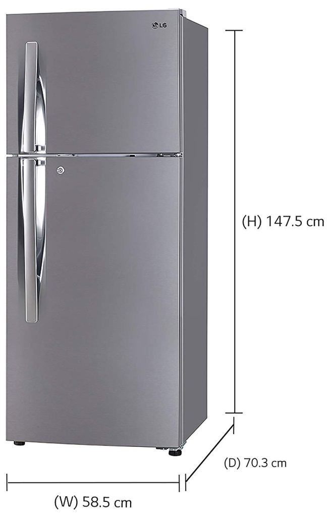 top 5 best refrigerators in India by grabitonce.in