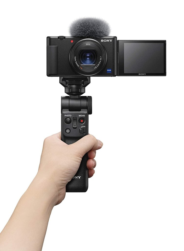 Top 5 Best Camera For YouTube Creators by grabitonce.in
