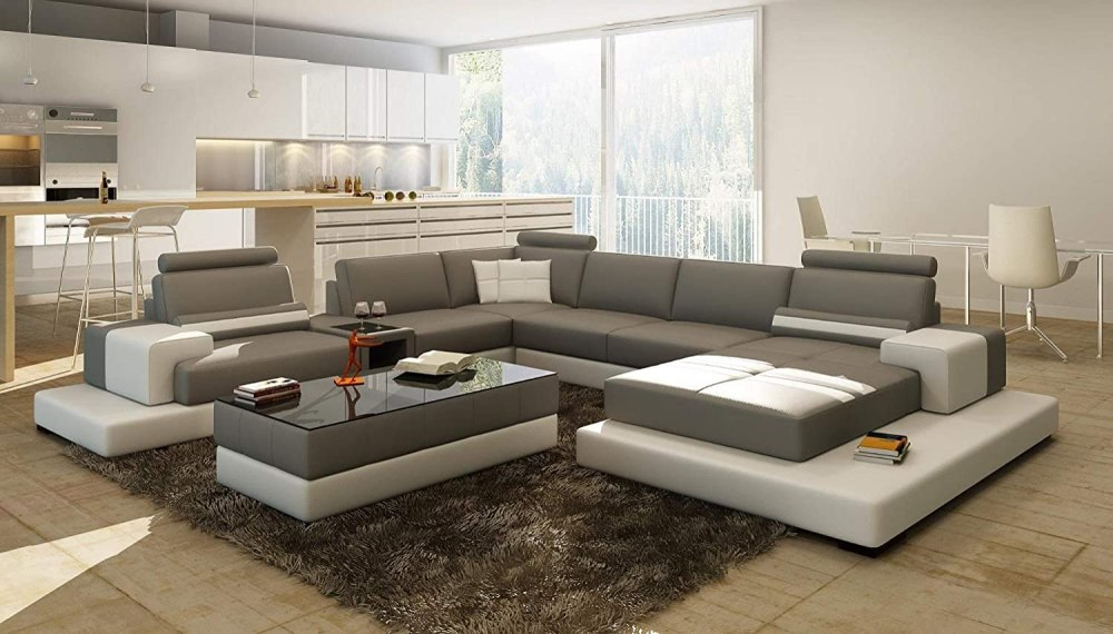 Top 5 Best living room and office sofa sets in India reviewed by grabitonce.in